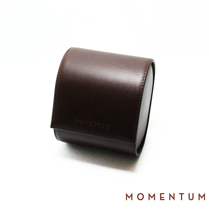 Sentosa Watch Case - Brown