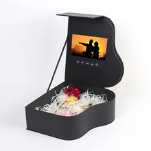 Load image into Gallery viewer, Video Geschenk Box Piano