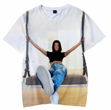 Load image into Gallery viewer, Charli D'Amelio Design Shirt -4