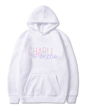 Load image into Gallery viewer, Charli D'amelio Simple Hoodie - 4