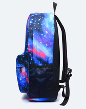 Load image into Gallery viewer, Charli x Galaxy Backpack Set -6