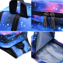 Load image into Gallery viewer, Charli x Galaxy Backpack Set -7