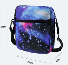 Load image into Gallery viewer, Charli x Galaxy Backpack Set -9