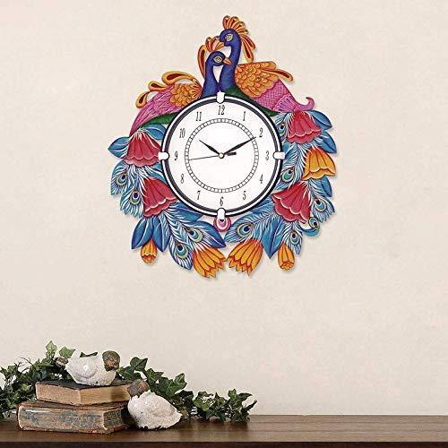 CraftEmporio Wall Clock for Home