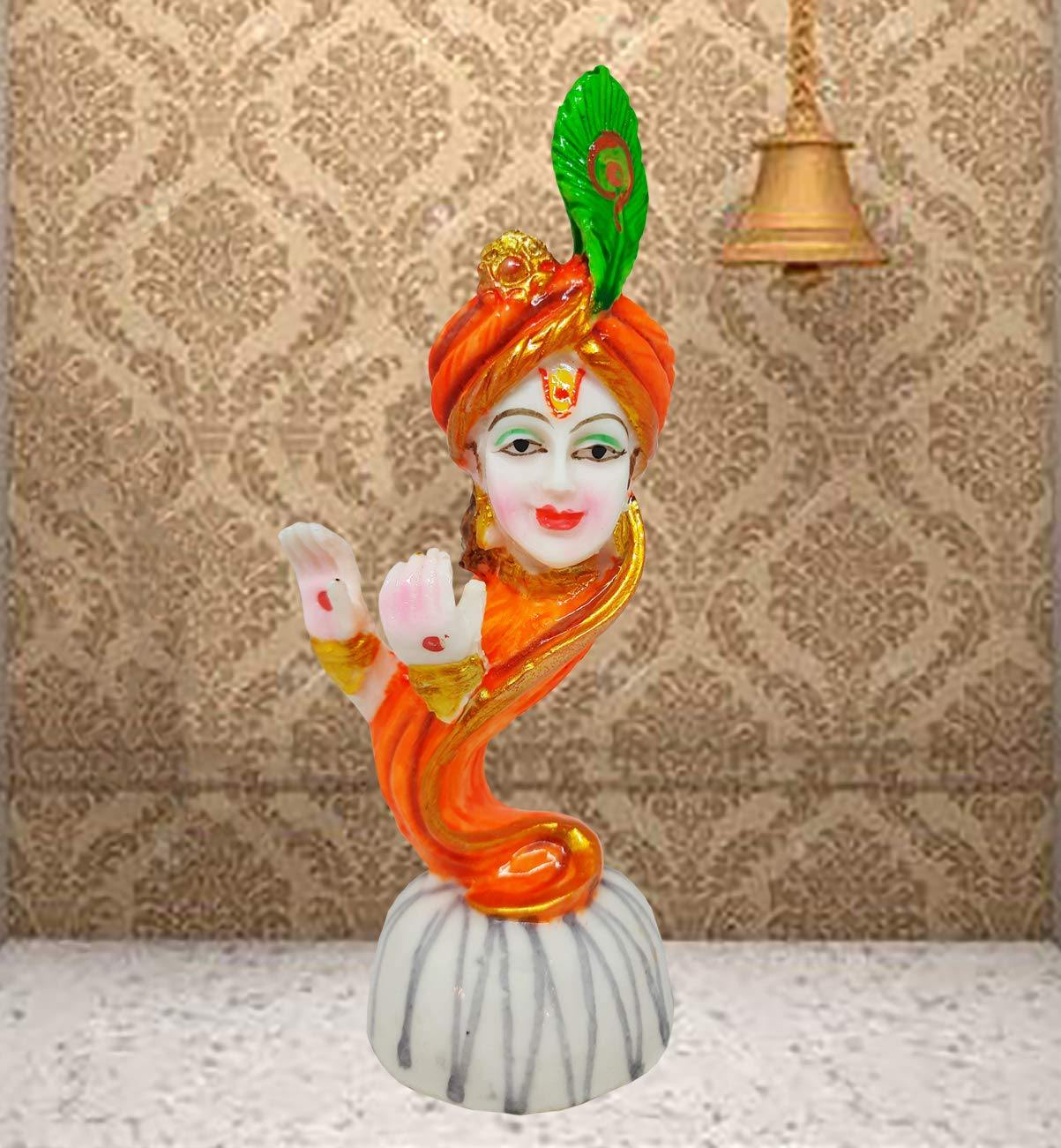 Pankh Krishna Handcrafted Beautiful Lord Krishna