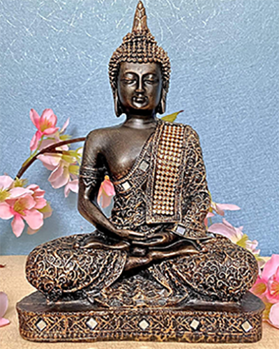 Craftemporio Buddha Idol Statue