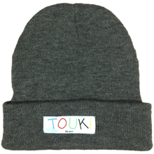 Load image into Gallery viewer, Woven Label Beanie
