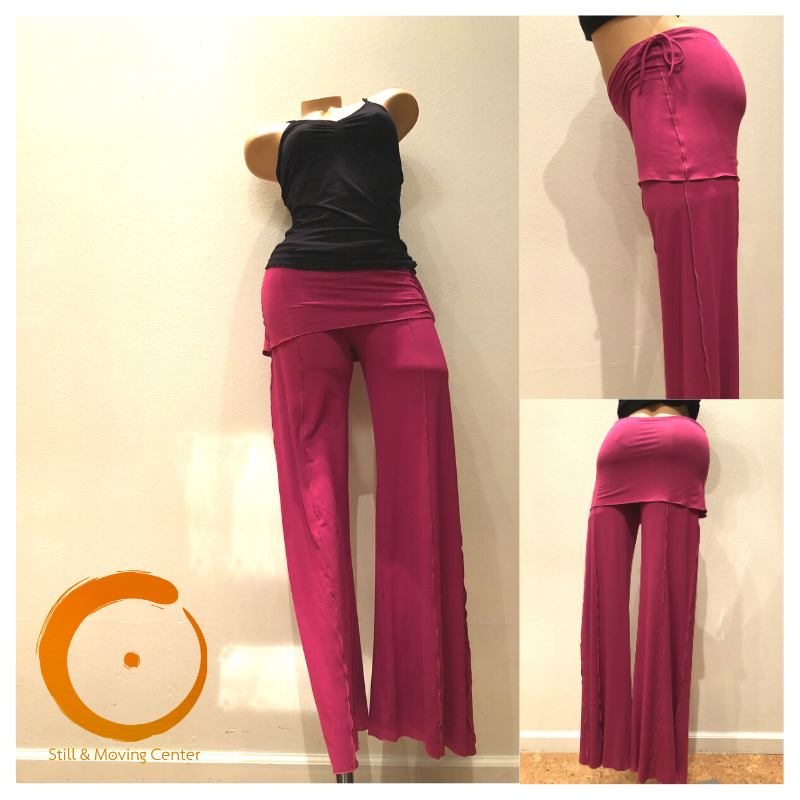 [Queen of Hearts] Bottoms: Groove Longpants