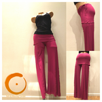 Load image into Gallery viewer, [Queen of Hearts] Bottoms: Groove Longpants