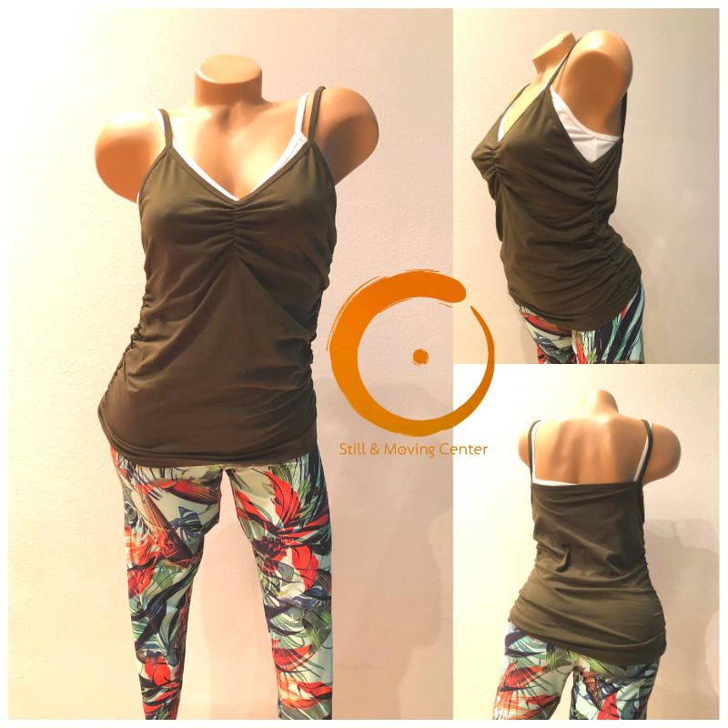 [Queen of Hearts] Tops: Classic Camisole
