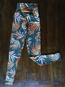 [Lilikoi Wear] Bottoms: NEW *2021* Leggings