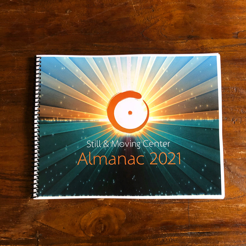 Still & Moving Center Almanac 2021