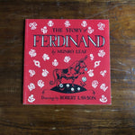 Load image into Gallery viewer, [BOOKS] The Story of Ferdinand