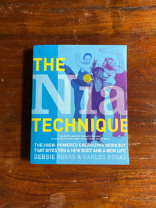 [BOOKS] The Nia Technique