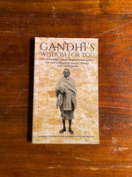 Load image into Gallery viewer, [BOOKS] Gandhiʻs Wisdom for You
