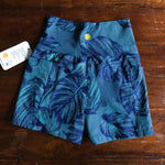 Load image into Gallery viewer, [Lilikoi Wear] Bottoms: Shorties Cross-waistedband with Pockets