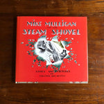 Load image into Gallery viewer, [BOOKS] Mike Mulligan And His Steam Shovel