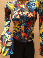 Load image into Gallery viewer, [Lilikoi Wear] Tops: Rashguards
