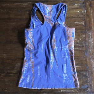[Lily Lotus] Tank-Tops: Studio Tank Tribal Wash