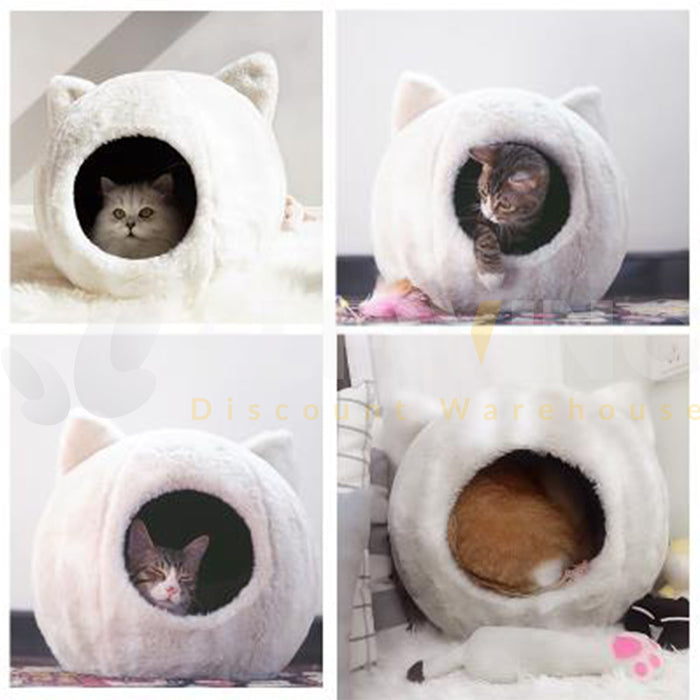 Cat Shape Pet Nest