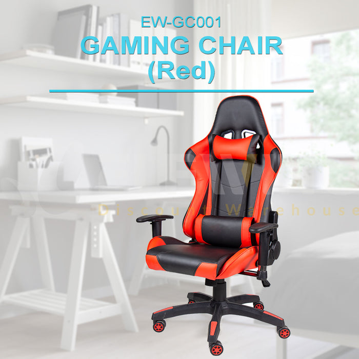 Gaming Chair (Red)