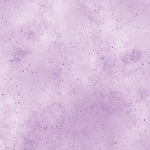New Hue in Lilac by Kanvas Studio from Benartex