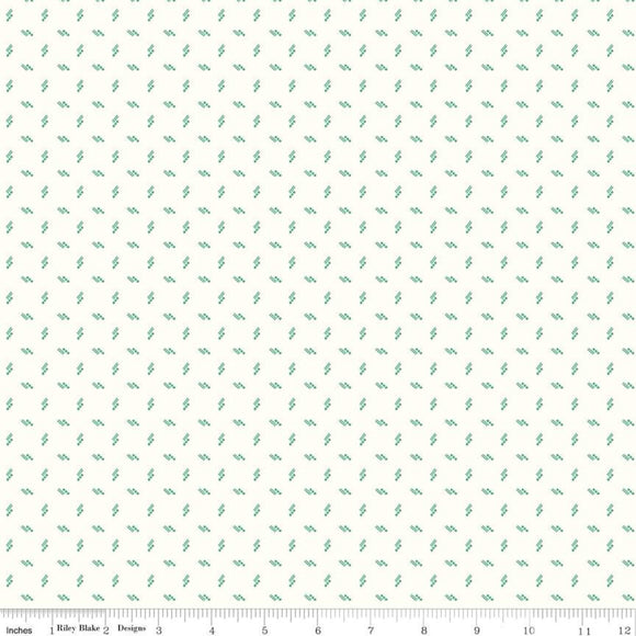 Bee Backgrounds - Shirting Alpine -Lori Holt, Bee In My Bonnet - Riley Blake Designs