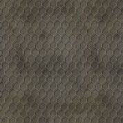 Bee Sweet Gray Honeycomb Background from Studio e Fabrics