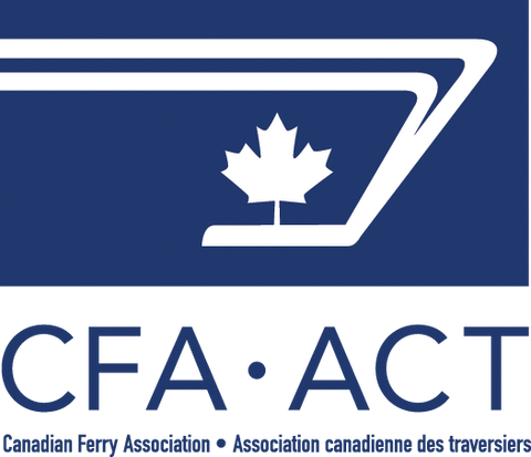 Image result for Canadian Ferry Association