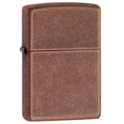 Zippo Classic Antique Copper Lighter
