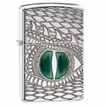 Zippo Premium Armor™ Dragon Eye Lighter