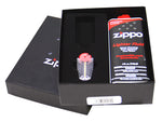 Zippo Slim Lighter Gift Kit
