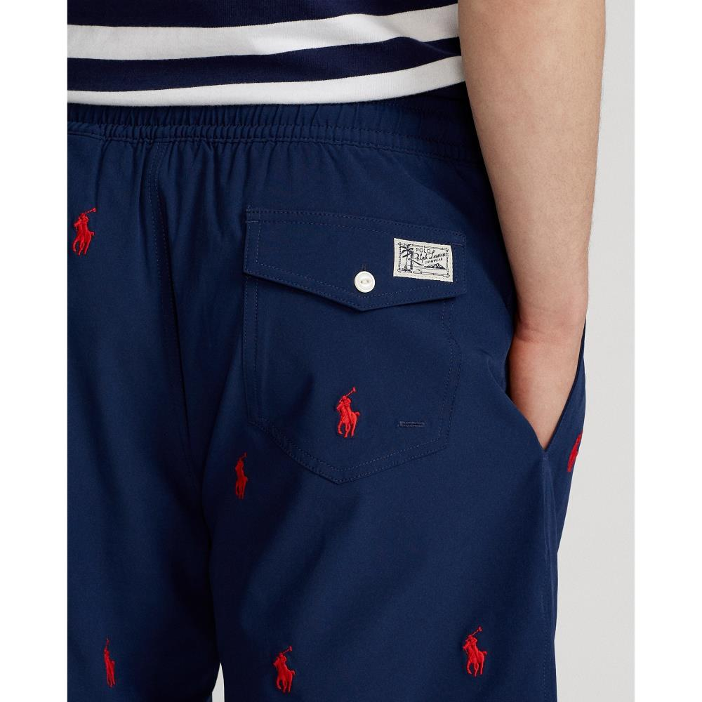 Polo Ralph Lauren Traveler Swimming Trunk