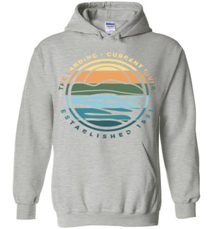 Established 1981 Hoodie