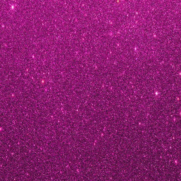163 Pink Lumina Series 9105 Glitter Heat Transfer Film - color swatch