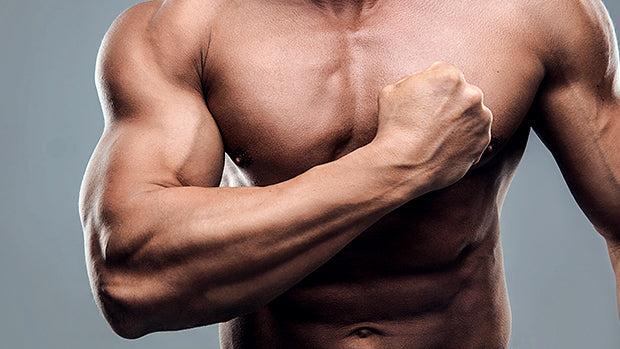5 Things To Do Daily To Add Muscle Mass