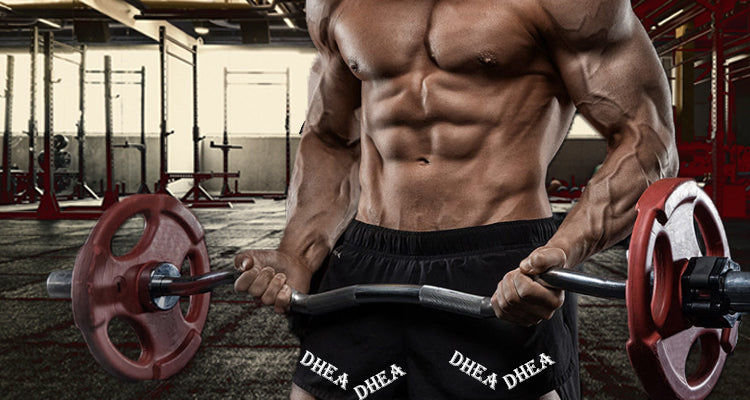 Enhances Performance of Weight Lifting