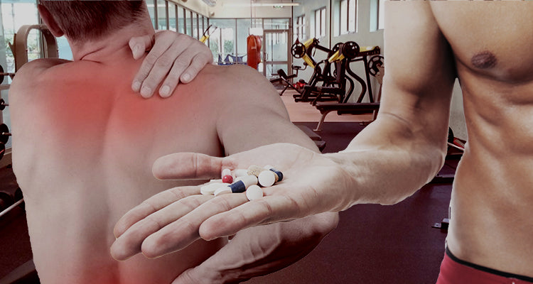 Non-Steroid Supplements For Muscle Recovery, Growth, Strength And Soreness