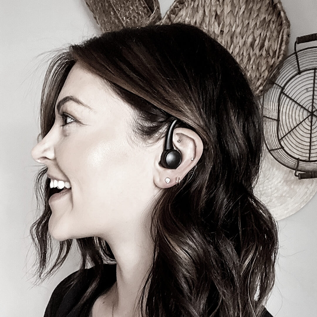 Earbuds perfect for home and outdoor