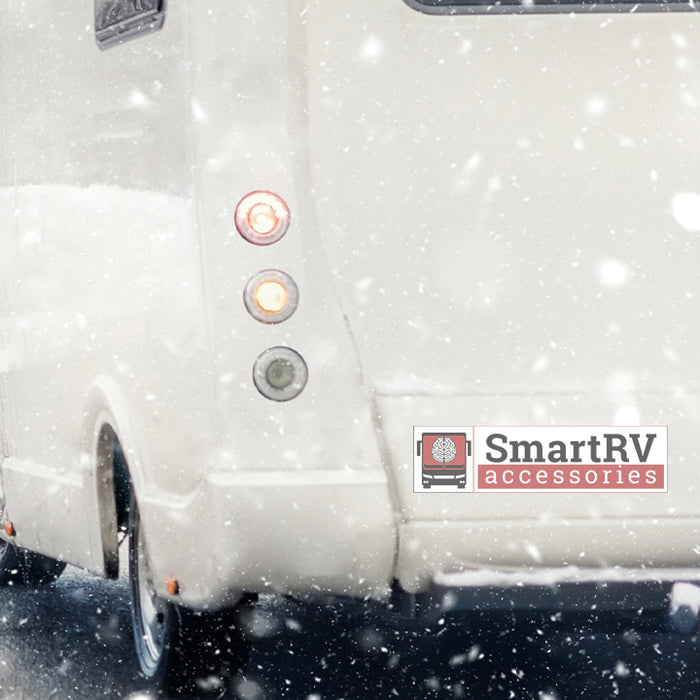 RVING THIS WINTER? HERE'S HOW TO STAY WARM