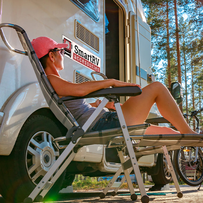 Top 10 Accessories to Keep Inside Your RV