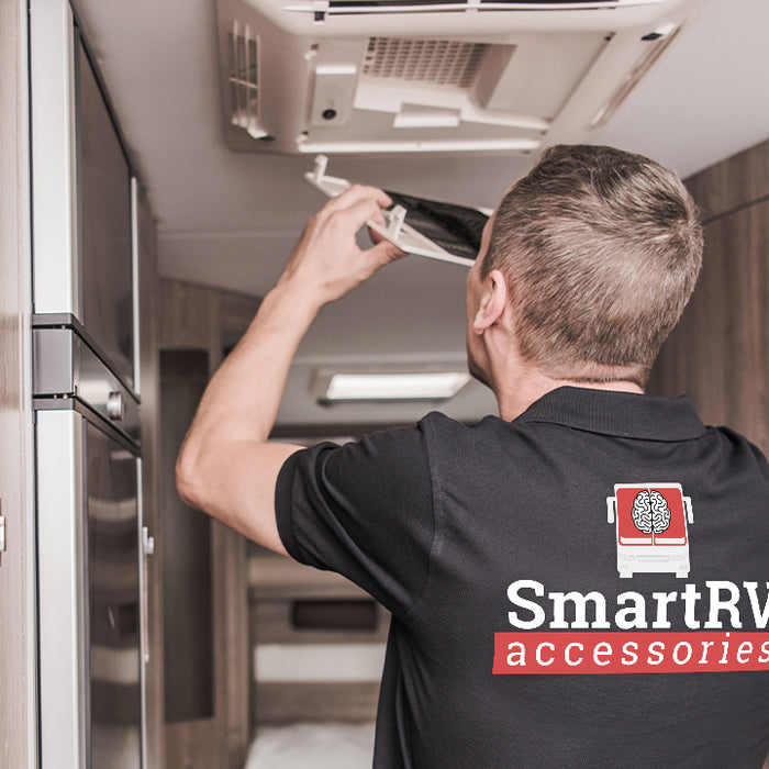 SmartPlug Makes RV Air Conditioning Safer