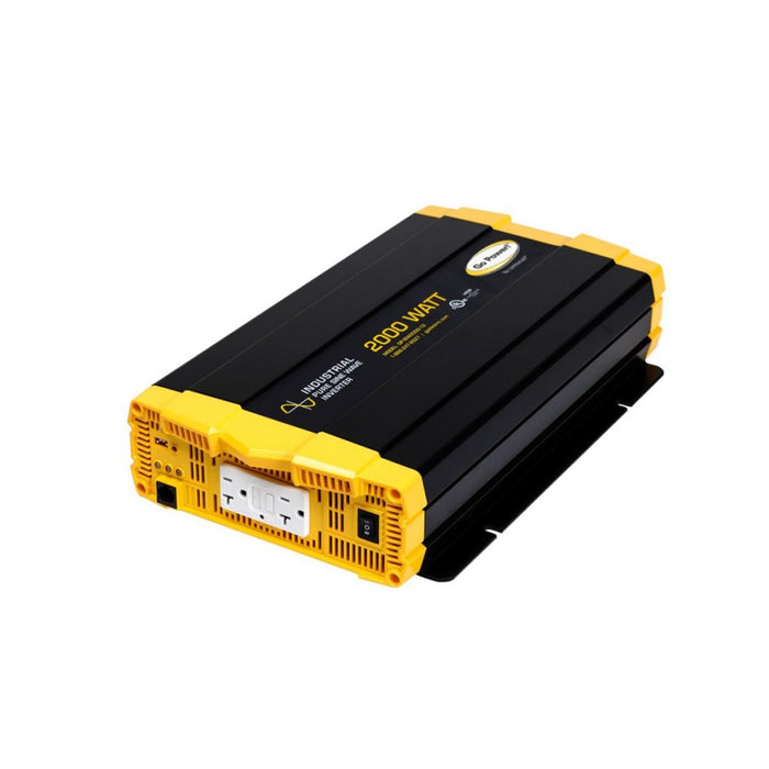 GP-ISW2000-12 Pure Sine Wave Inverter