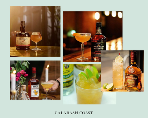 Top 5 Classic Rums