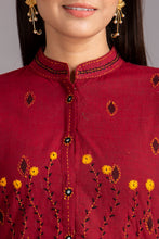 Load image into Gallery viewer, Ruma Devi Collection - Office wear Kurti