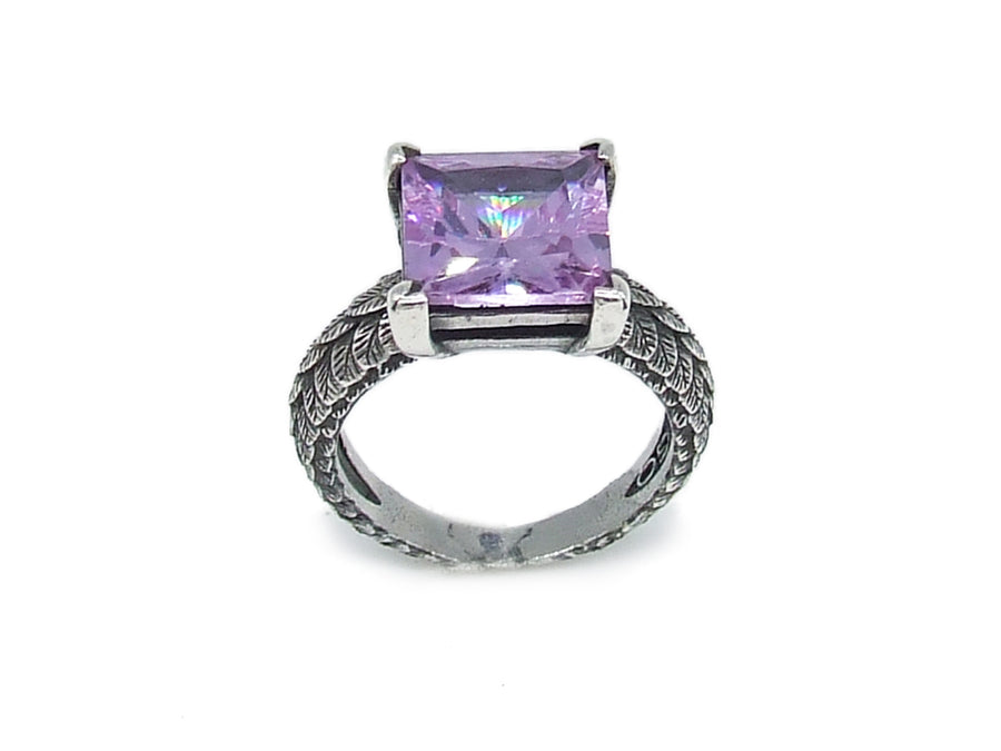 Anello Carré Light