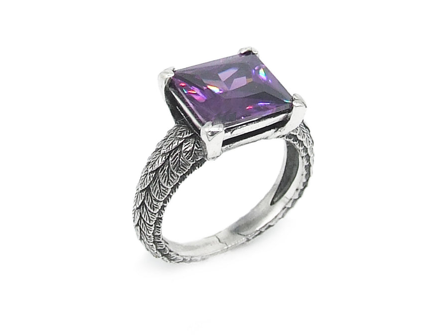 Carré Light Ring