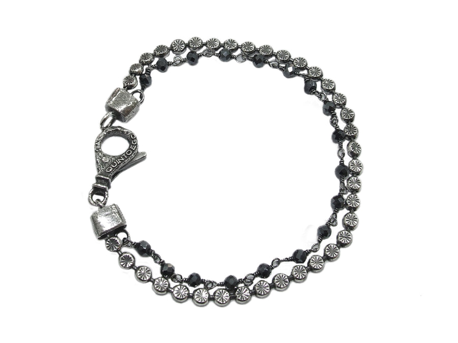 Bracciale Black Star