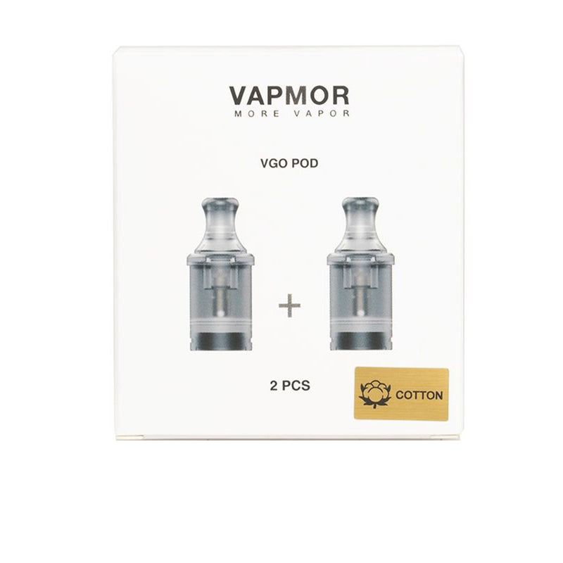 Vapmor - Replacements Pods