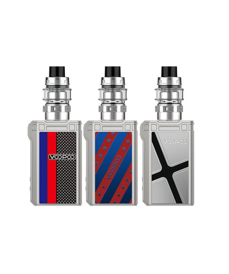 Voopoo - Alpha Zip Kit